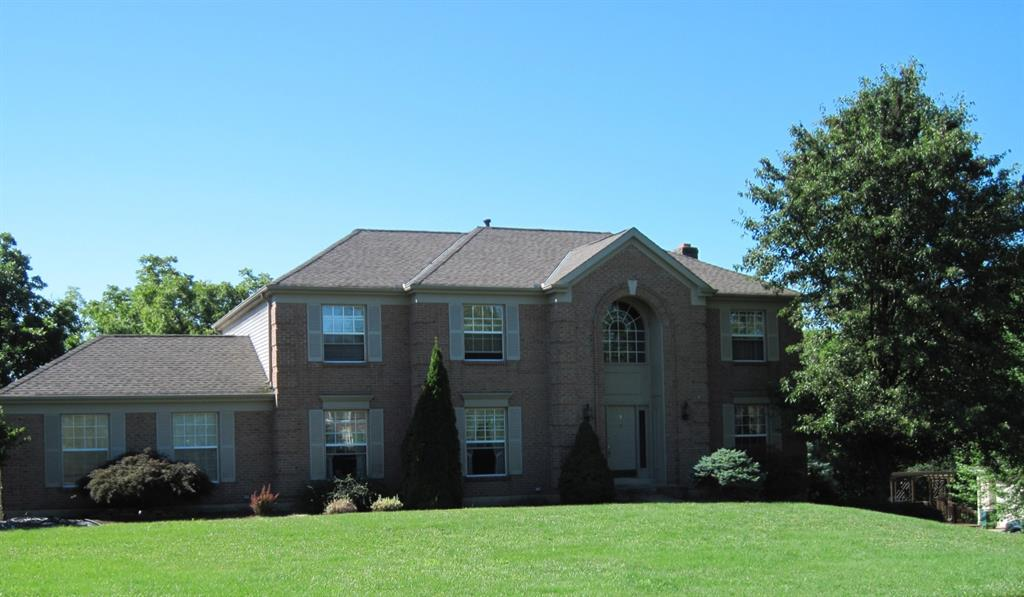 Exterior (Main) for 8256 Heatherwood Dr Florence, KY 41042