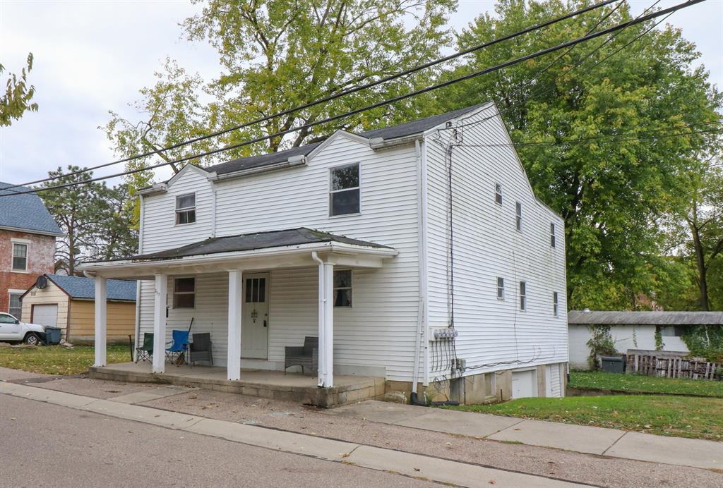 207 N Walnut St Harrison, OH