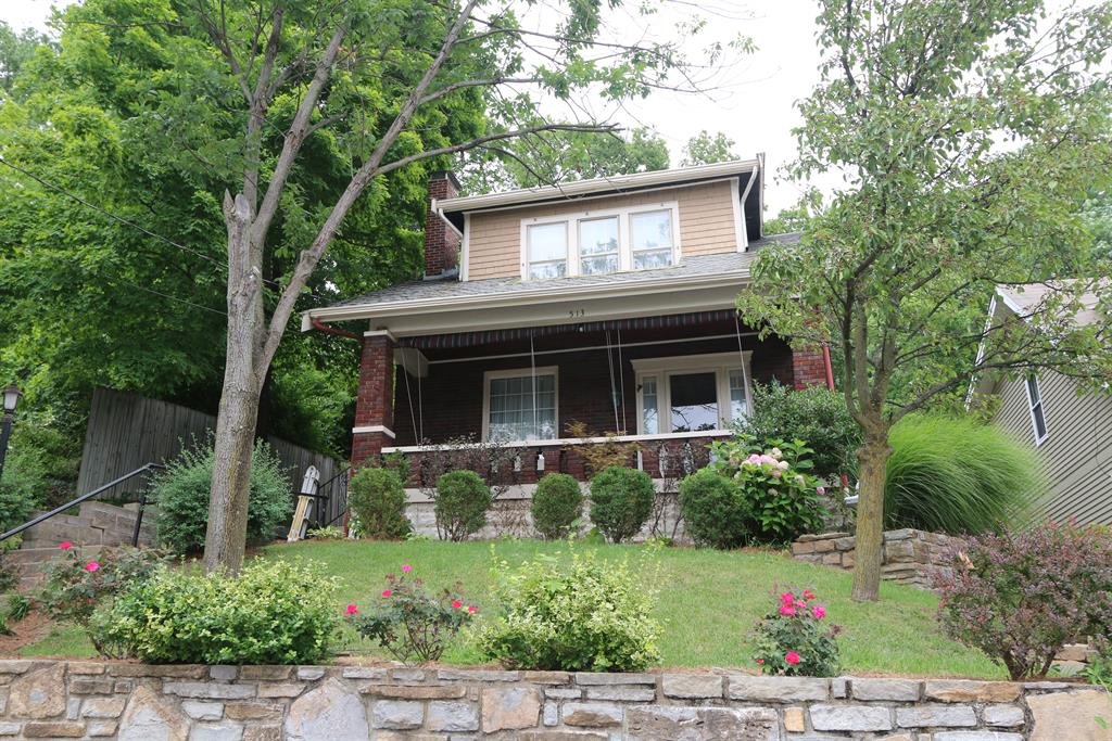 Exterior (Main) for 513 Van Voast Ave Bellevue, KY 41073