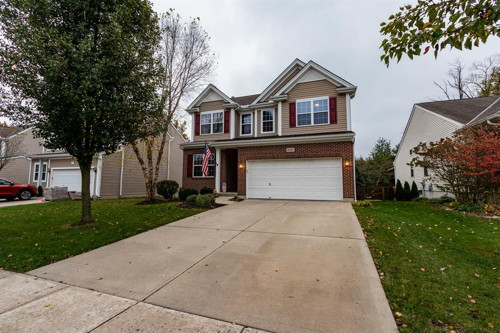Exterior (Main) 2 for 4147 S Gensen Lp Union Twp. (Clermont), OH 45245