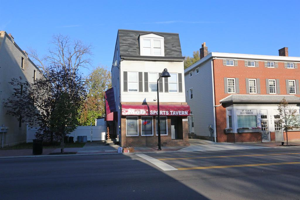 4529 Vine St St. Bernard, OH