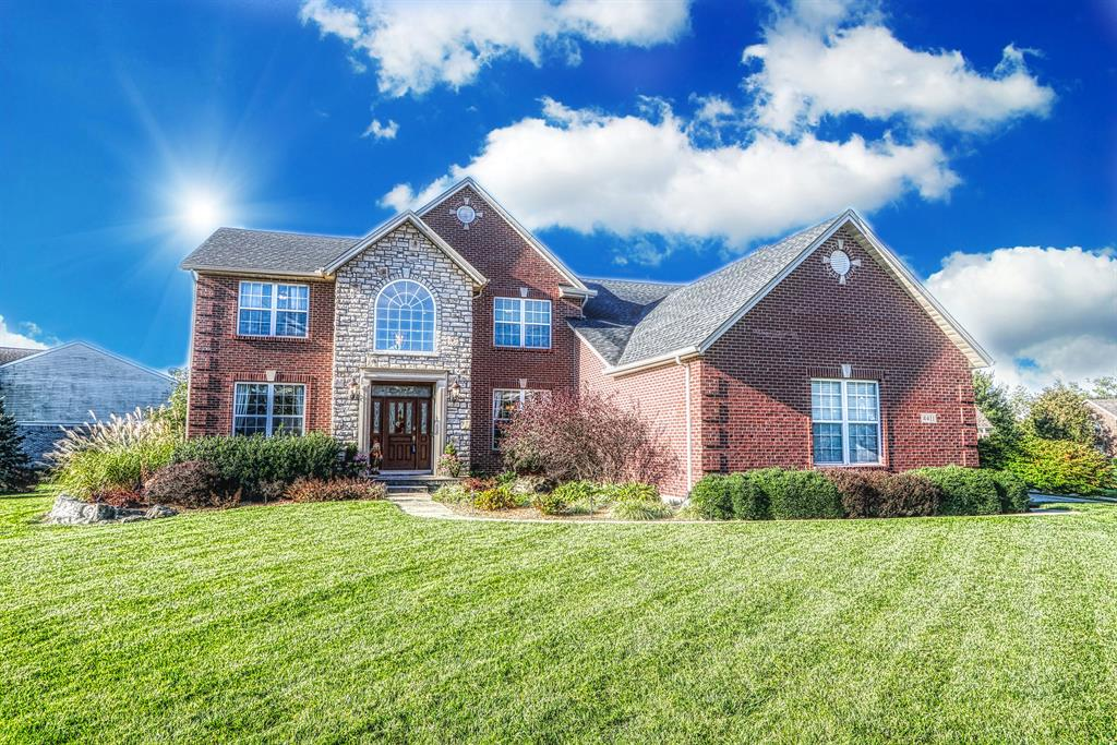 4411 Tylers Creek Dr West Chester - West, OH