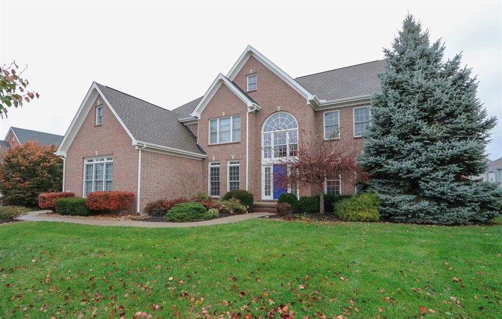 8270 Windsor Trl Liberty Twp., OH