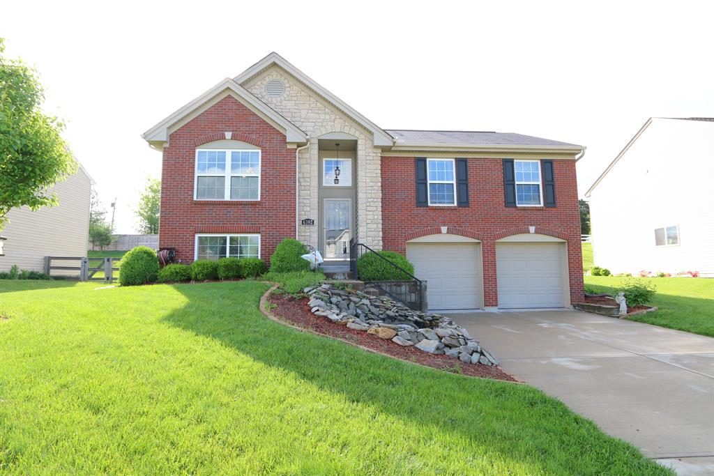 Exterior (Main) for 6392 Pembroke Dr Independence, KY 41051