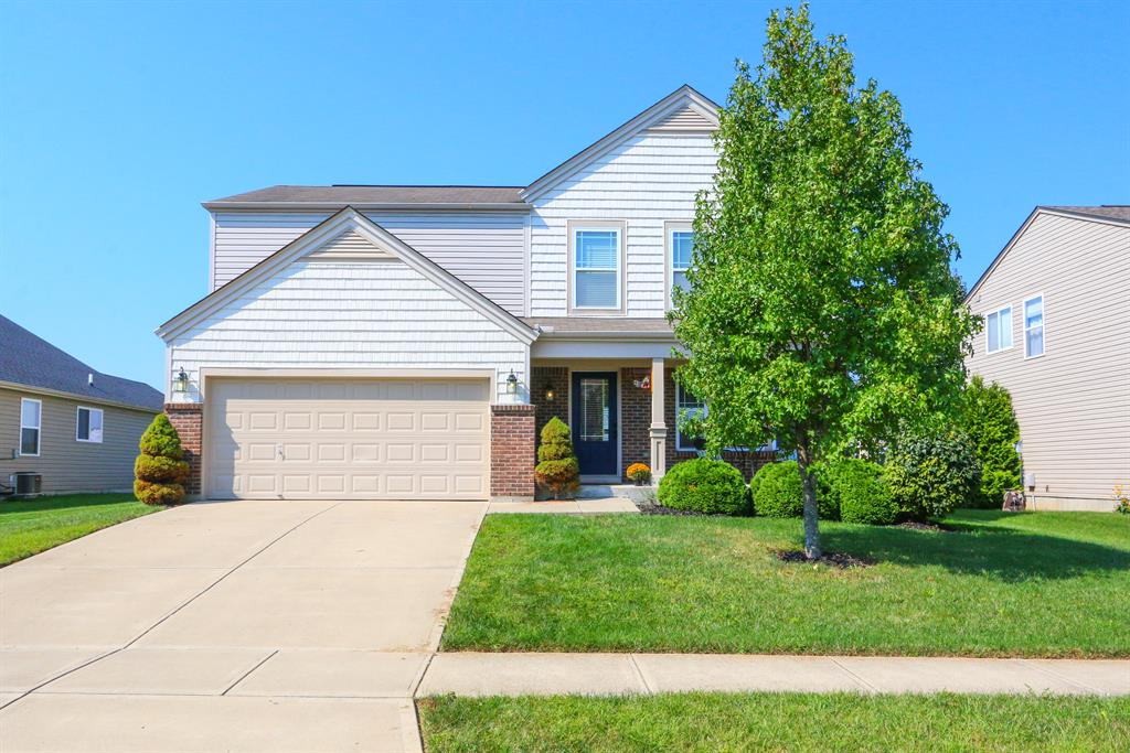 5299 Valley View Dr Hamilton Twp., OH