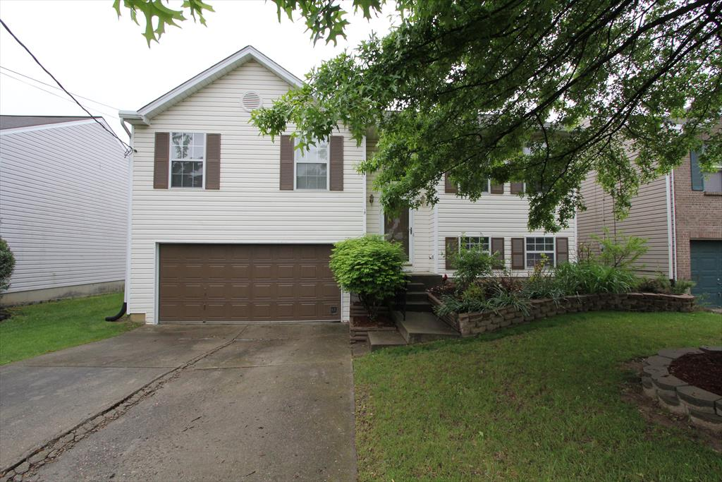 Exterior (Main) for 509 Ripple Creek Dr Elsmere, KY 41018