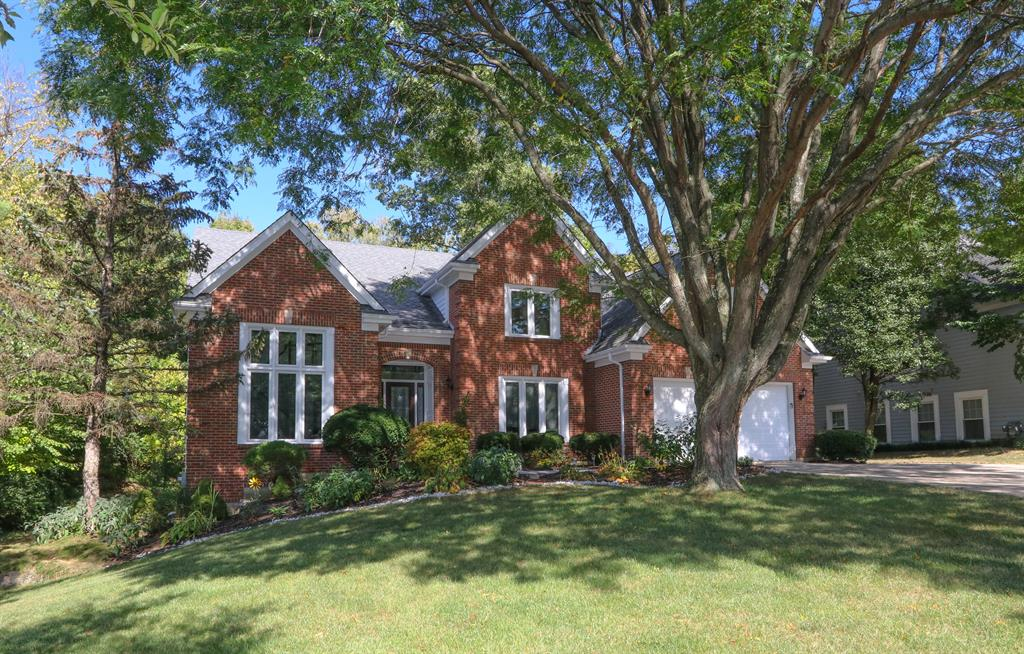 3831 Monets Ln Evendale, OH