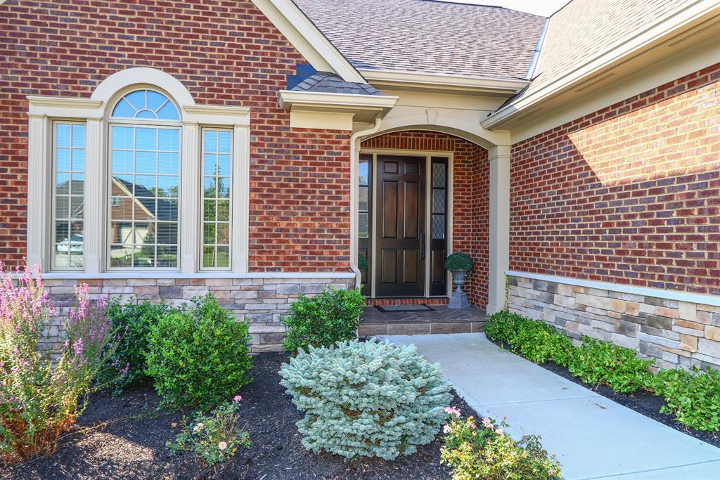 Entrance for 2473 Felice Dr Villa Hills, KY 41017