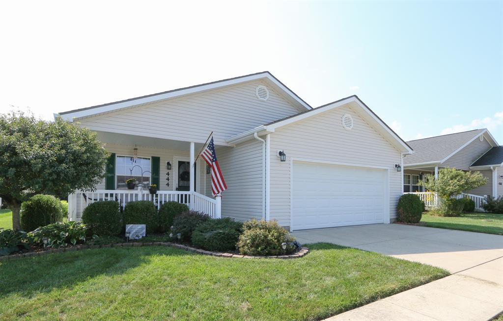 444 Park Hills Crossing Fairborn, OH