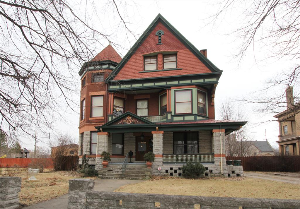 121 S Main St Middletown Oh 45044 Listing Details Mls 602177