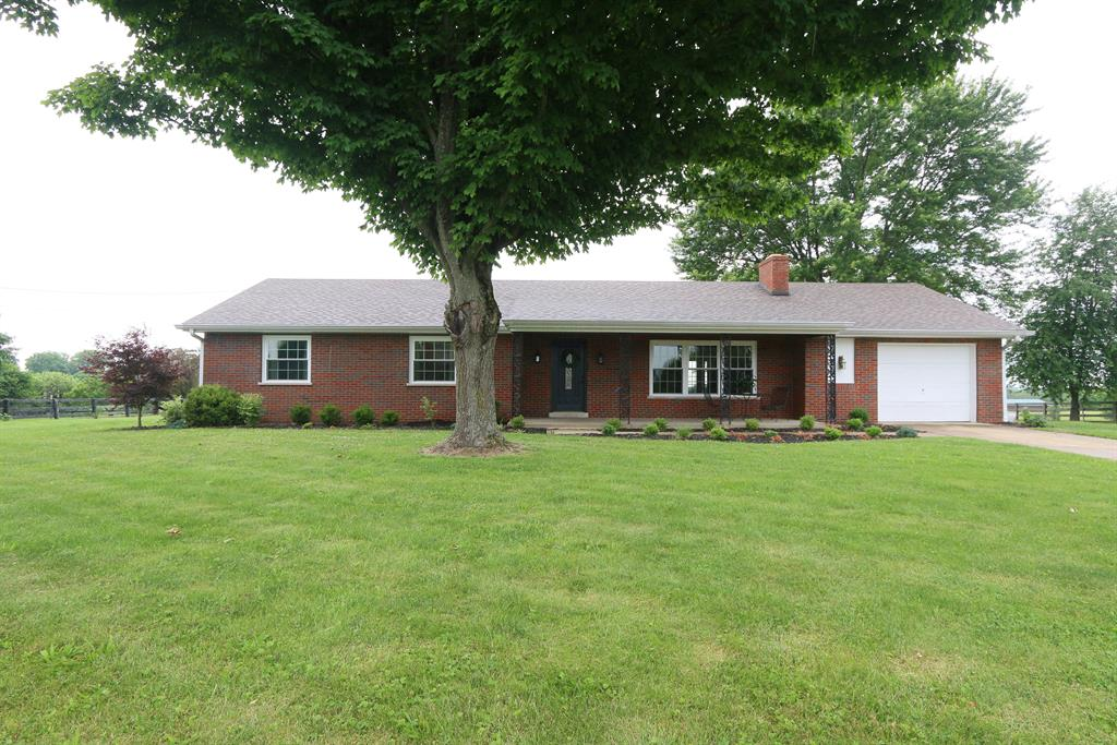 Exterior (Main) for 2254 Stephenson Mill Rd Verona, KY 41092