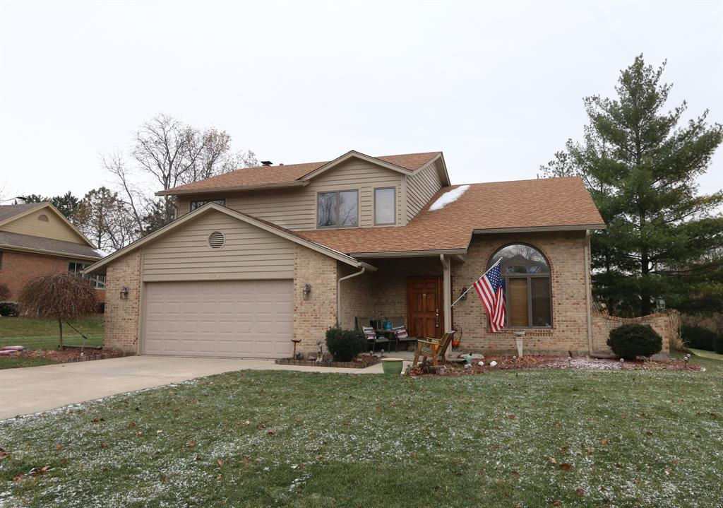 890 Cottonwood Creek Tipp City, OH