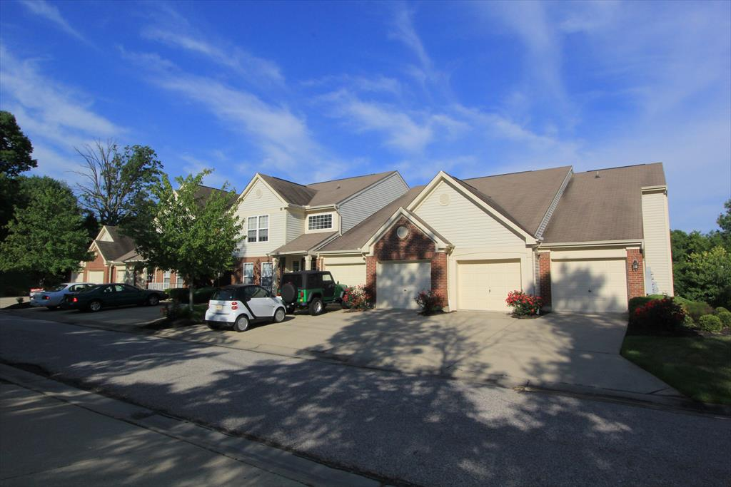 Exterior (Main) for 5371 Millstone Ct, 4J Taylor Mill, KY 41015