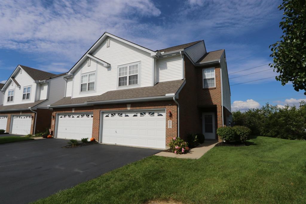 9231 Great Lakes Cir Washington Township, OH