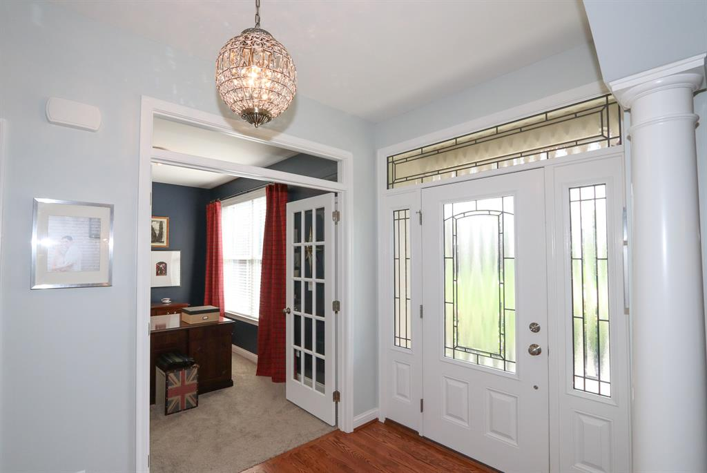 Foyer for 9400 Riviera Dr Union, KY 41091