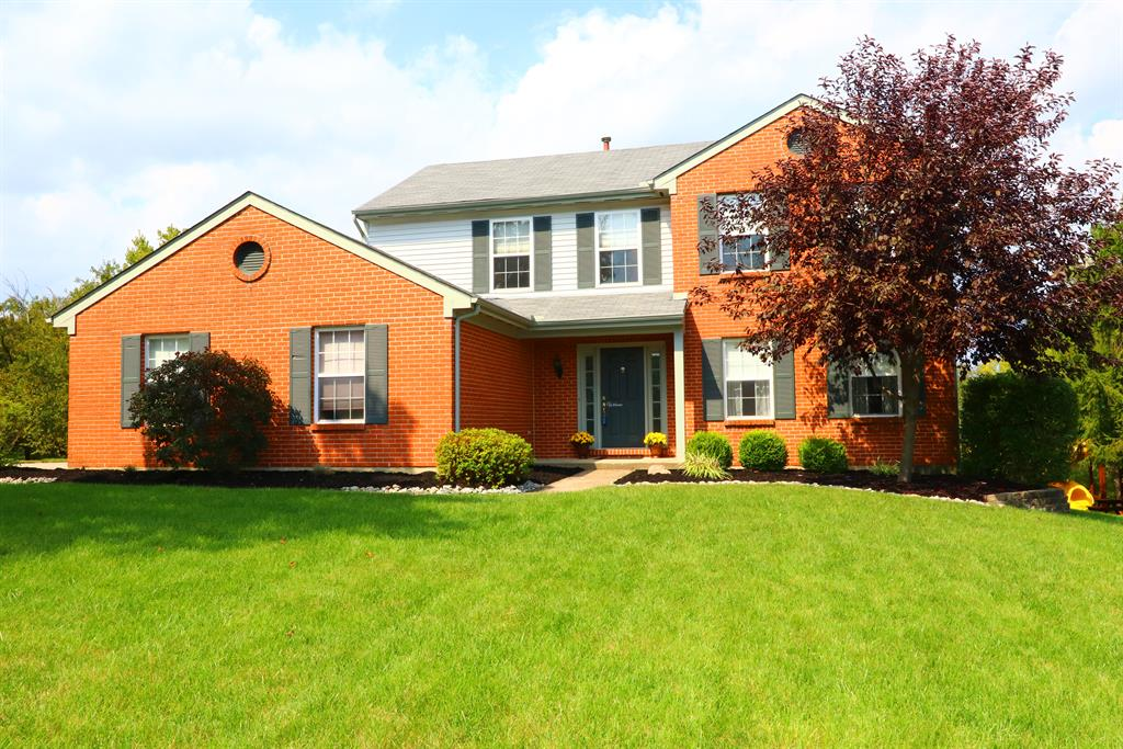 7768 Mitchell Park Dr Cleves, OH