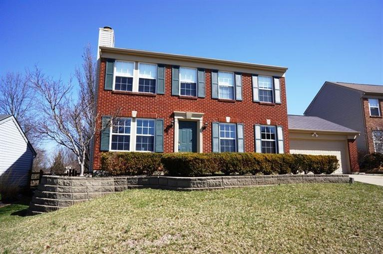 Exterior (Main) for 726 Buckshire Glen Dr Florence, KY 41042