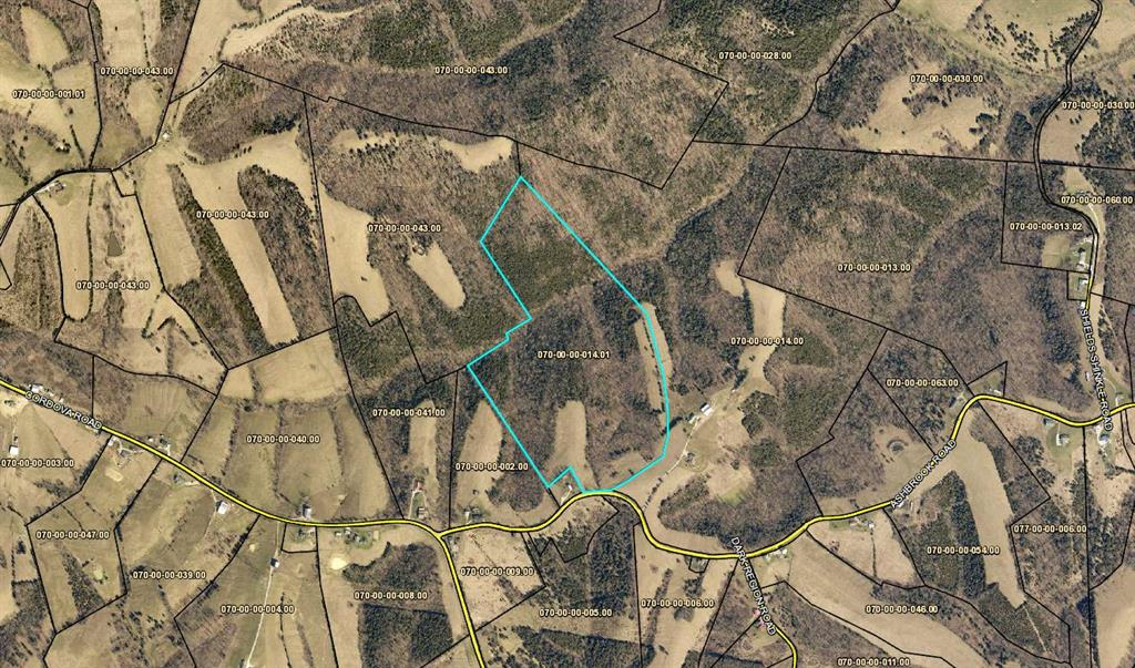 54 Acres for 0 Ashbrook Williamstown, KY 41097