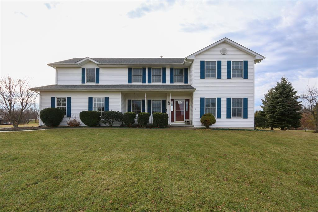 2323 Tumbleweed Ln Turtle Creek Twp., OH