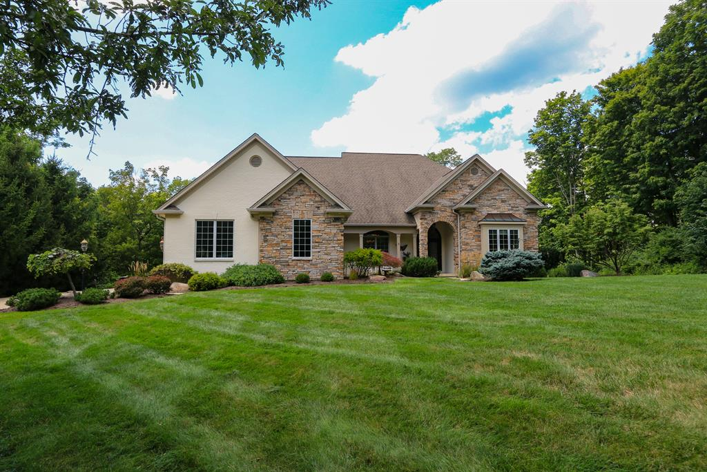 Exterior (Main) 2 for 1020 Spindletop Hill Pierce Twp., OH 45245