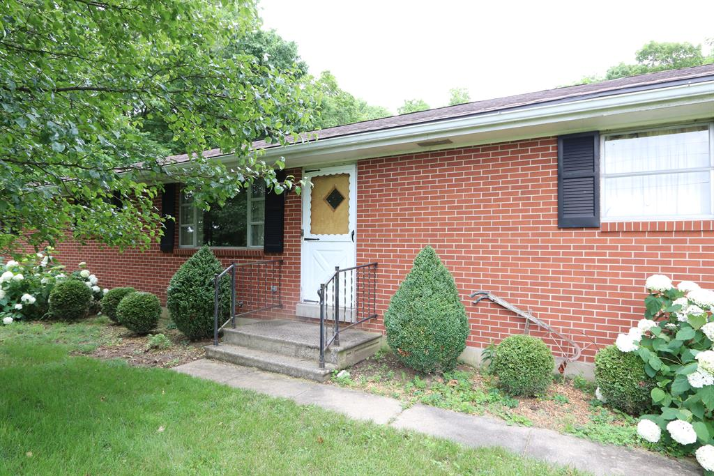 Entrance for 11192 Haber Rd Englewood, OH 45322