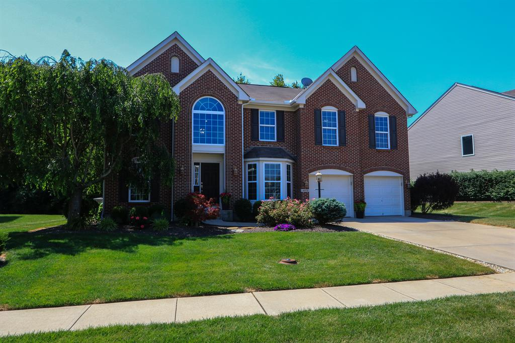 4073 Woodsly Dr Union Twp. (Clermont), OH