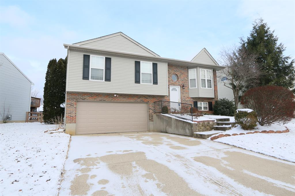 Exterior (Main) for 7382 Sterling Springs Way Burlington, KY 41005