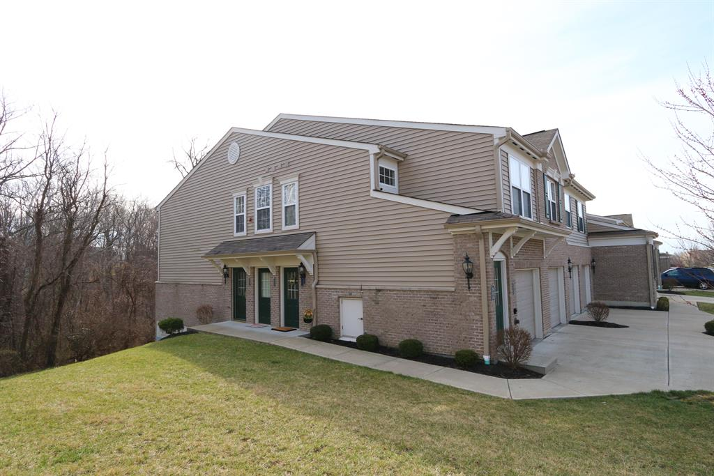 Exterior (Main) for 5915 Boulder View Cold Spring, KY 41076