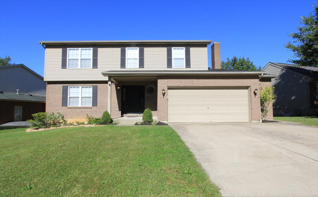 Exterior (Main) for 10605 Cheshire Ridge Dr Florence, KY 41042