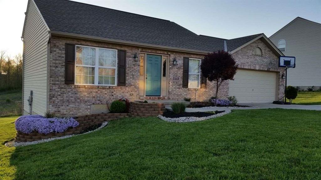Exterior (Main) for 275 Ten Mile Dr Dry Ridge, KY 41035