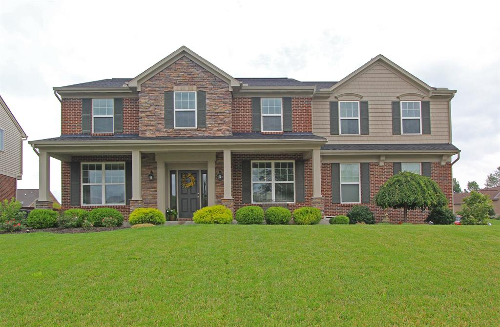 Exterior (Main) for 9021 Fort Henry Dr Union, KY 41091