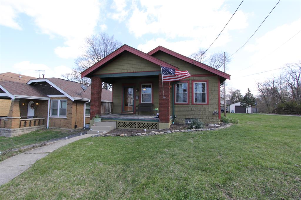 Exterior (Main) for 72 Taylor Ave Fort Thomas, KY 41075