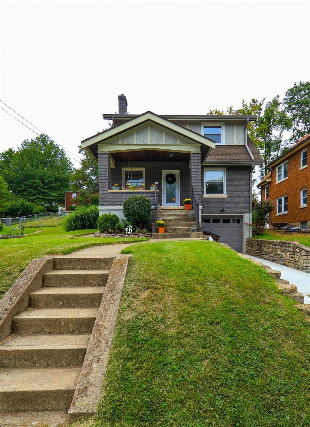 Exterior (Main) 2 for 824 Aberdeen Rd Park Hills, KY 41011