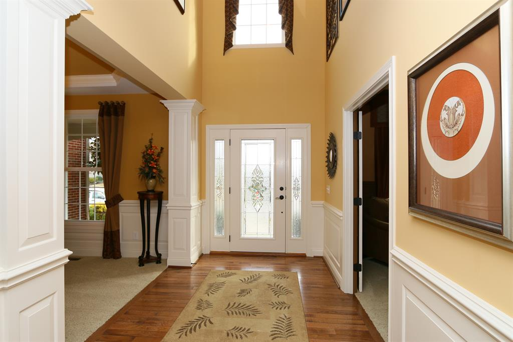 Foyer for 1201 Rivermeade Dr Hebron, KY 41048