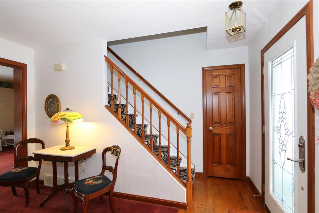 Foyer for 481 Shady Glenn Monroe Twp., OH 45157