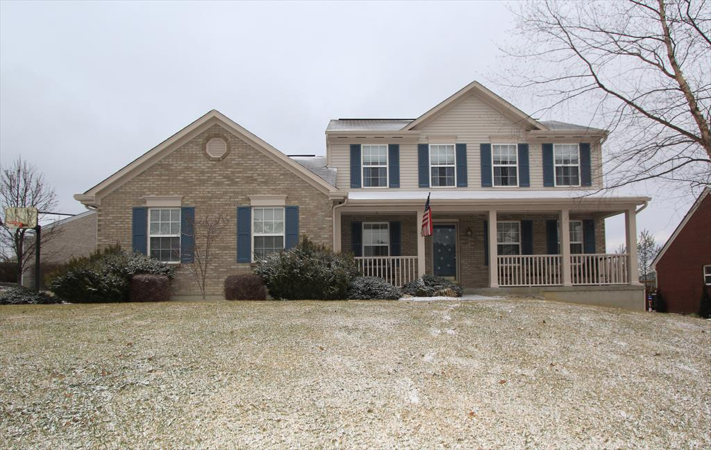 Exterior (Main) for 8485 Moonstone Ct Florence, KY 41042