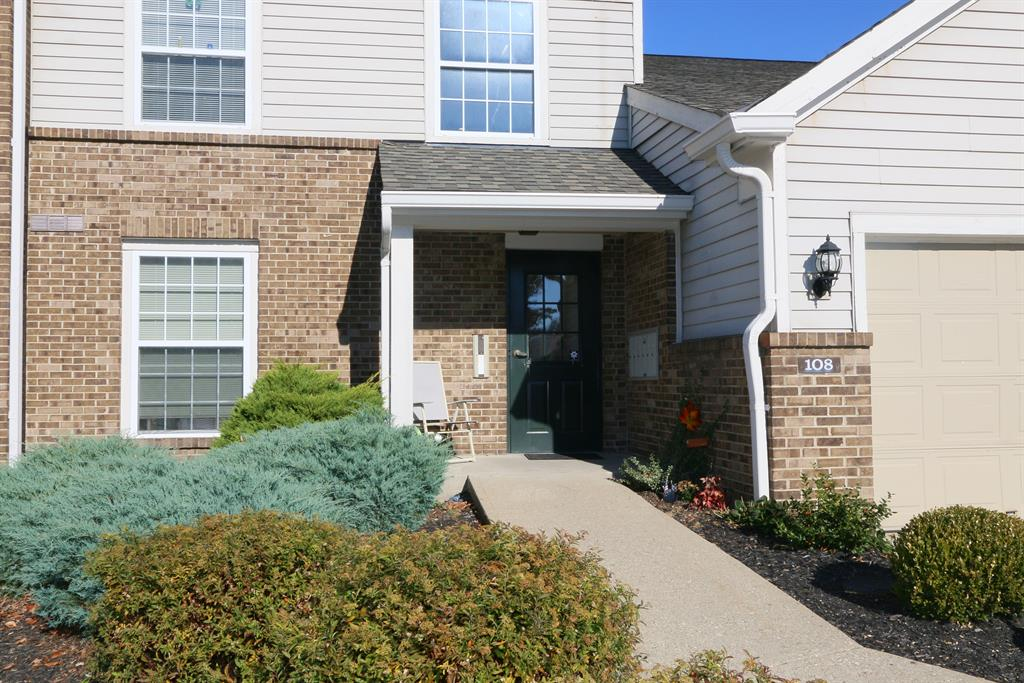 Entrance for 108 N Watchtower Dr, 304 Wilder, KY 41076