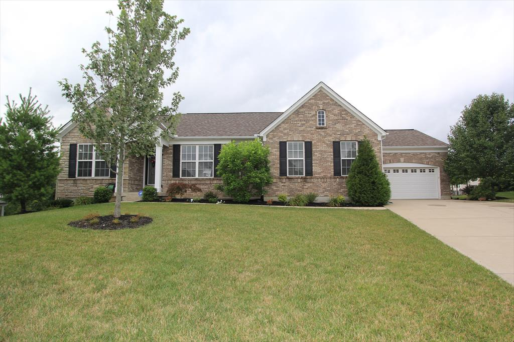Exterior (Main) for 10152 Lapalco Ct Union, KY 41091