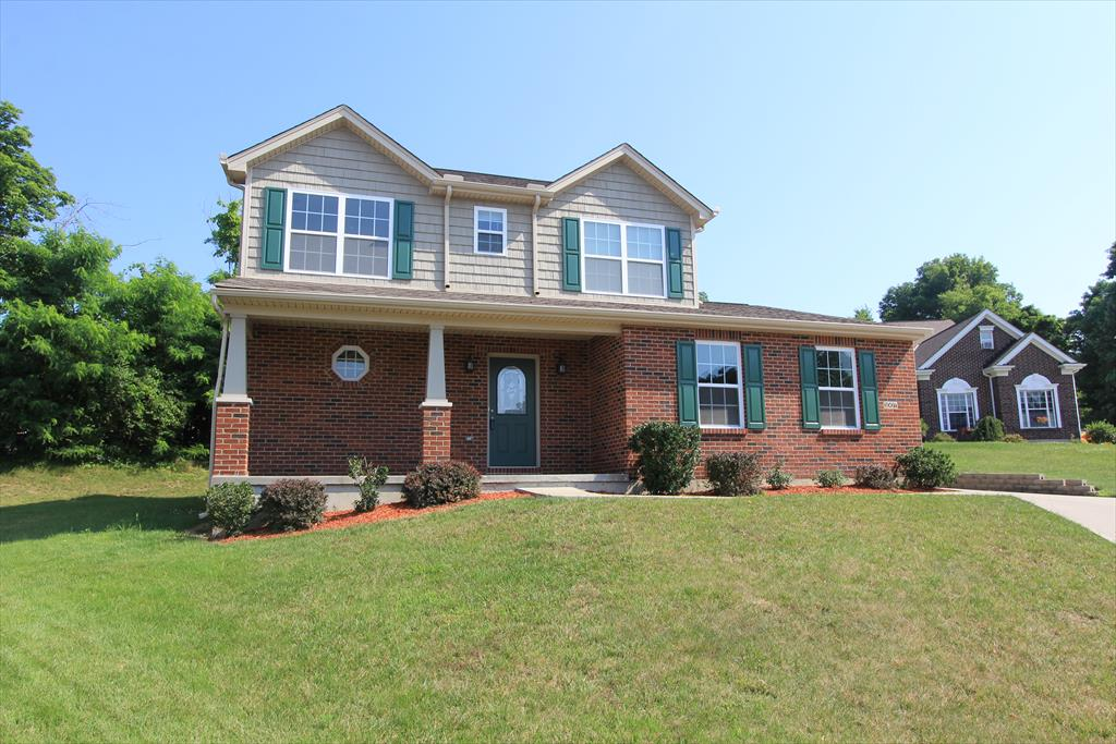 Exterior (Main) for 1007 Hunterallen Dr Florence, KY 41042