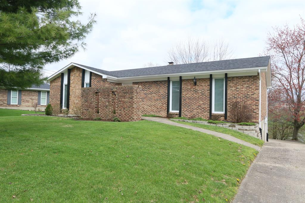 Exterior (Main) for 1040 Wedgewood Dr Independence, KY 41051