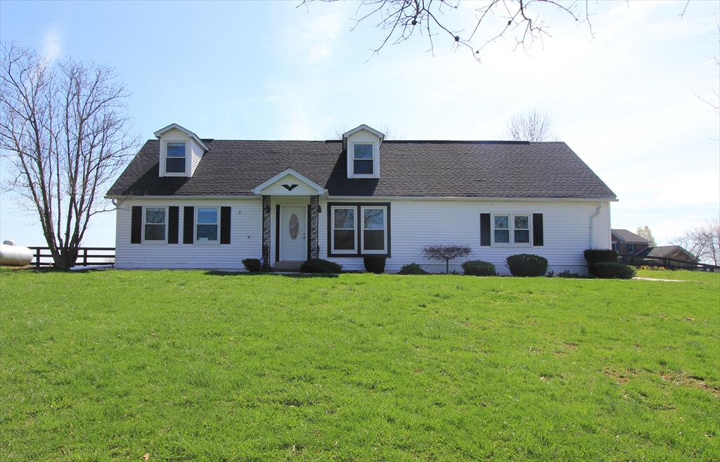 Exterior (Main) for 11850 Dickerson Rd Walton, KY 41094