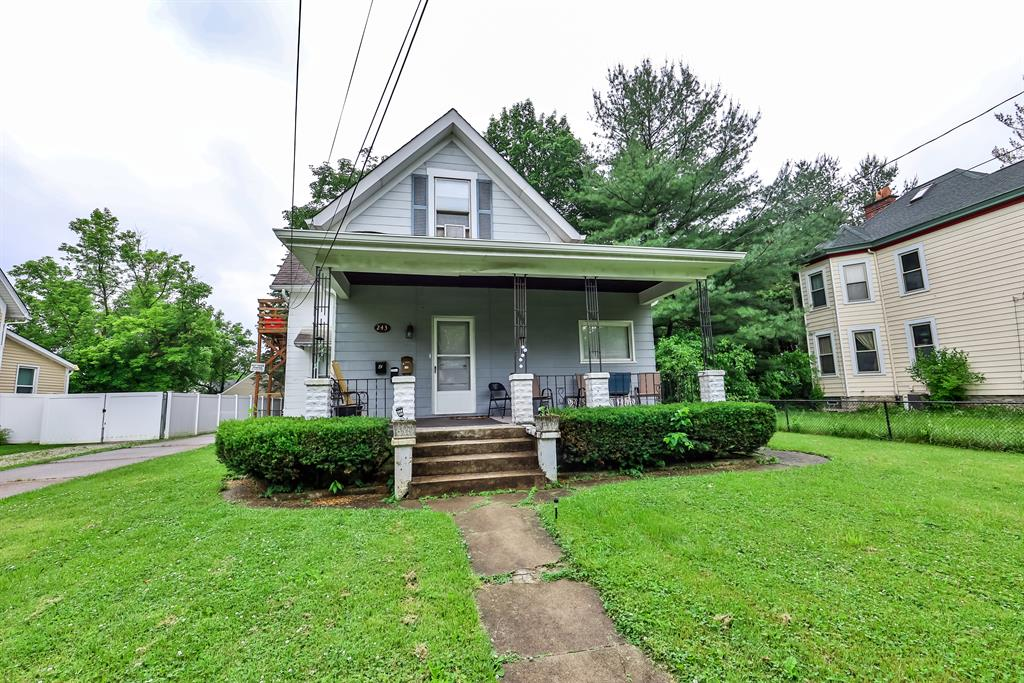 243 Avalon Street Hartwell, OH