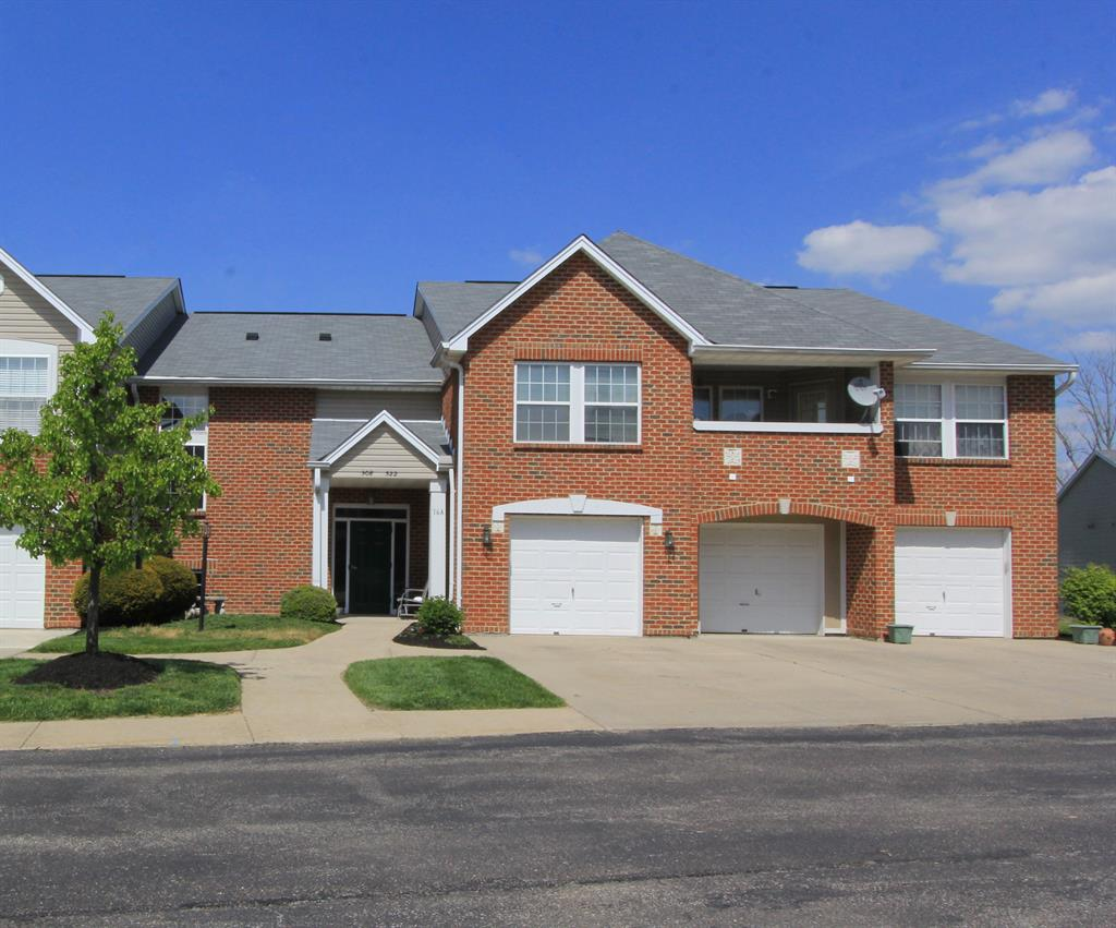 Exterior (Main) for 518 Fawn Run Dr Highland Heights, KY 41076