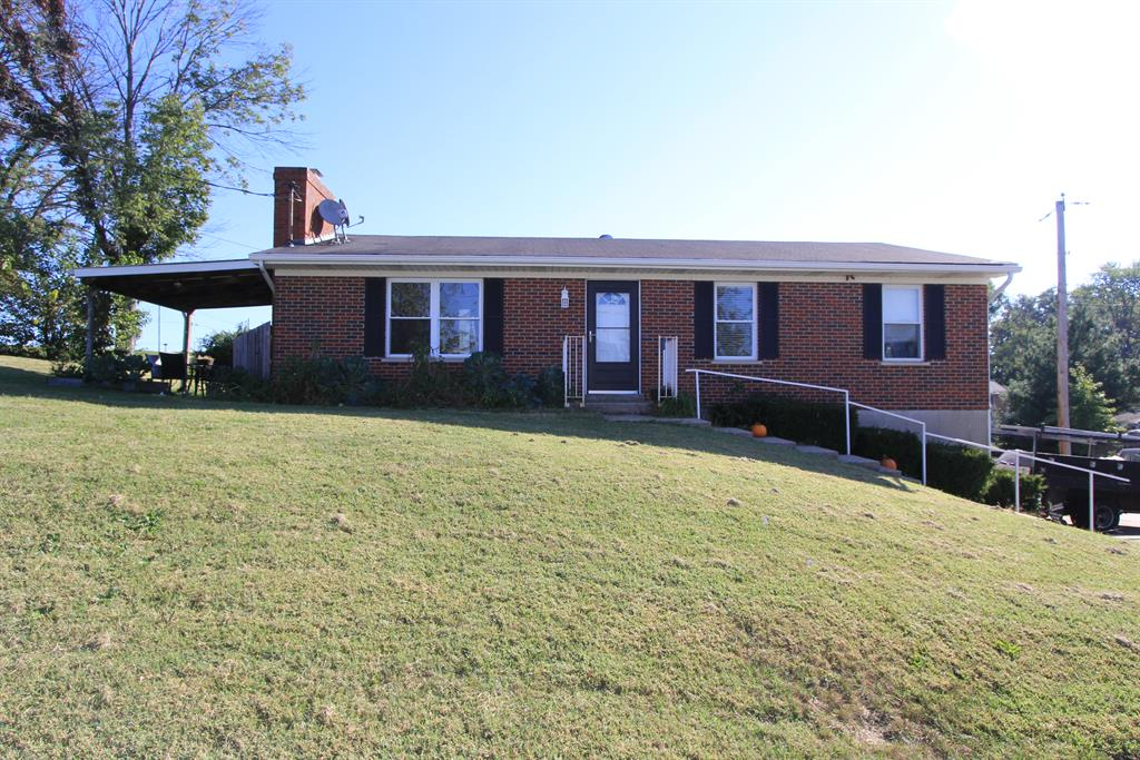 Exterior (Main) for 139 Harriet Ave Highland Heights, KY 41076