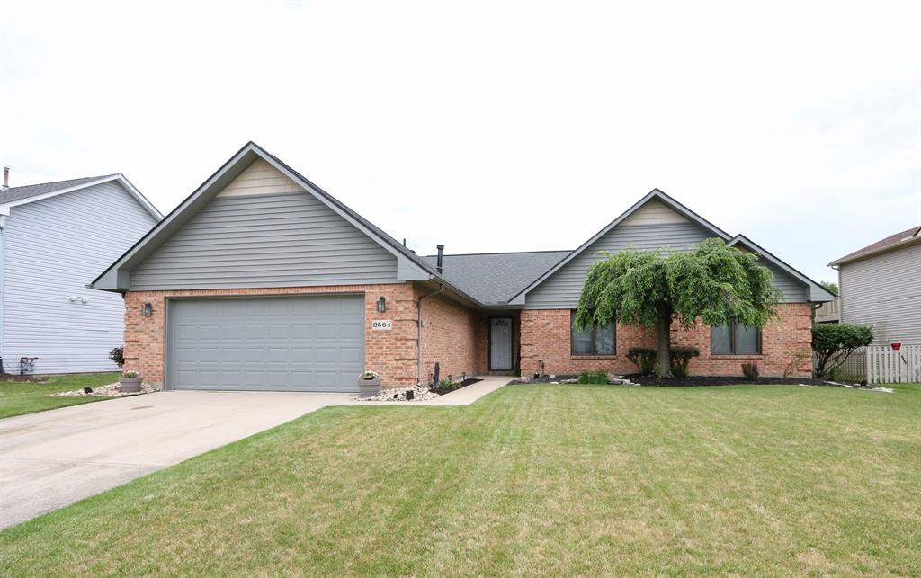 2564 Countryside Dr Fairborn, OH