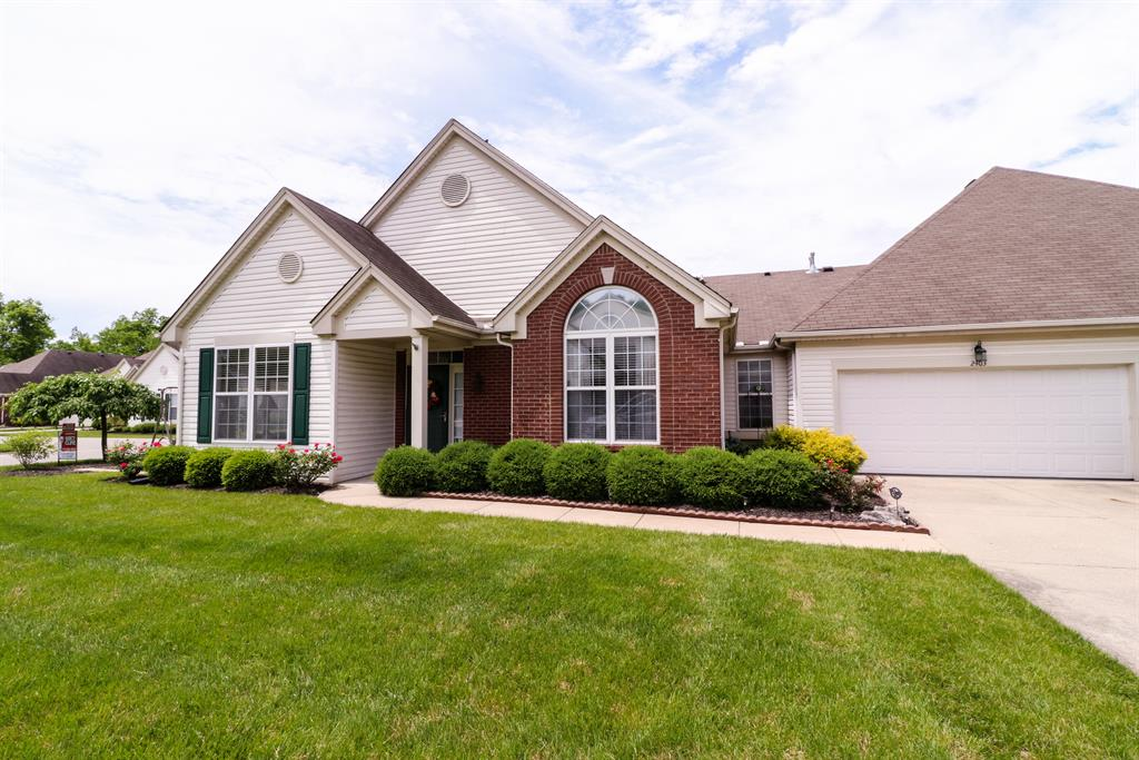 2403 Traverse Creek Dr Miami Twp. (East), OH