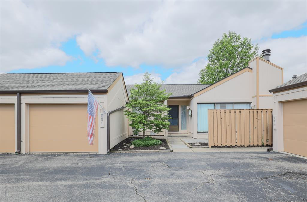 8071 Timbertree Way West Chester - West, OH