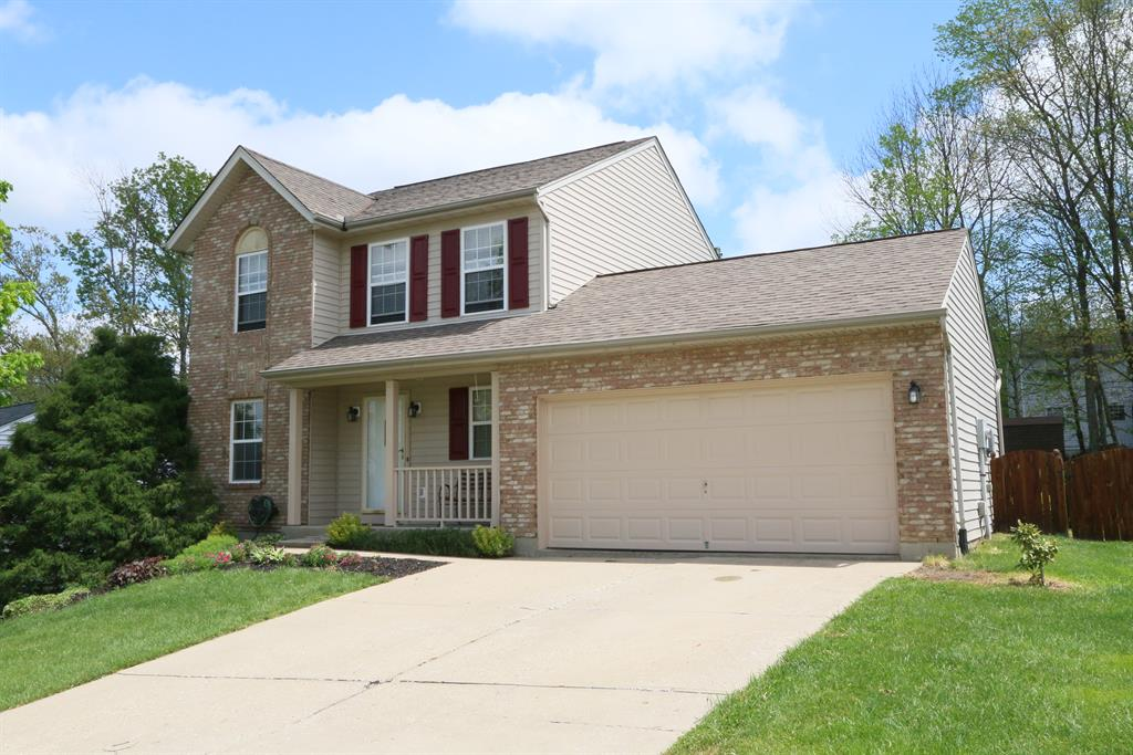 Exterior (Main) for 4944 Pritchard Ln Independence, KY 41051