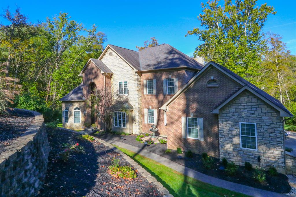 2138 Harcourt Dr Anderson Twp., OH
