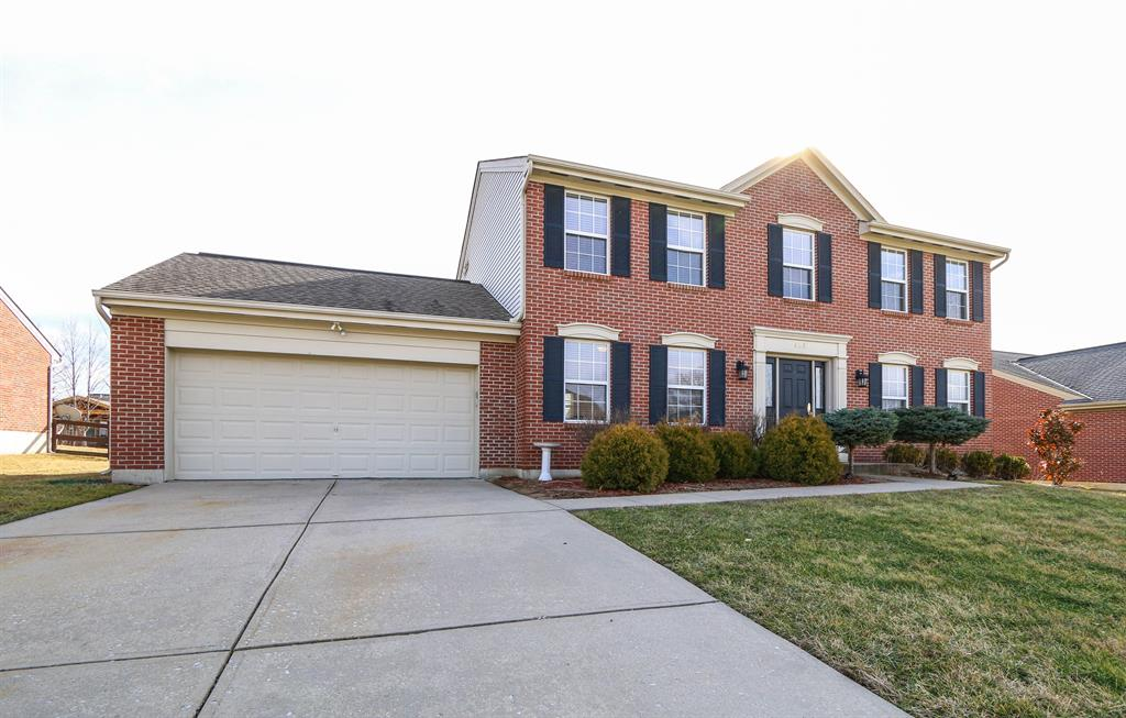 Exterior (Main) for 6626 Jade Ct Burlington, KY 41005